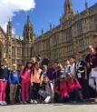 Tabara Limba Engleza - King Edward's School, Witley