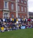 Tabara Limba Engleza & multi-activitati - Radley College, Oxford