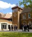 Tabara Limba Engleza - Oakham School, Anglia