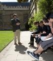 Tabara Limba Engleza Orizonturi Academice - University of Oxford