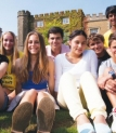 Tabara Limba Engleza & Pregatire Intensiv Trinity - Rugby School
