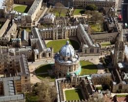 Tabara Limba Engleza & Pregatire Oxbridge - St Edmund Hall, Oxford, Anglia
