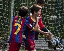 tabara limba engleza spaniola fotbal barcelona.jpg