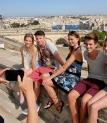 Tabara Limba Engleza - St. Julians, Malta