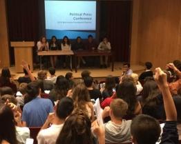 Tabara Limba Engleza & Subiecte Academice - Tonbridge School, Anglia