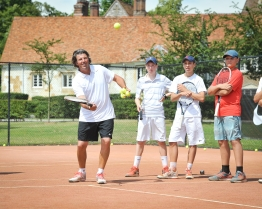 Tabara Limba Engleza & Tenis - Lancing College, Brighton, Anglia