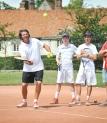 Tabara Limba Engleza & Tenis - Lancing College, Anglia