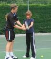 Tabara limba Engleza & tenis - Millfield School, Street