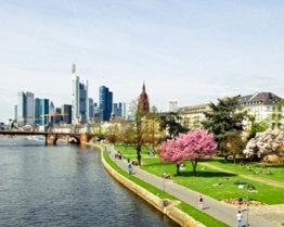 Tabara limba Germana - Frankfurt