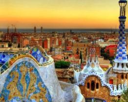 Tabara Limba Spaniola si Engleza - Barcelona, Spania