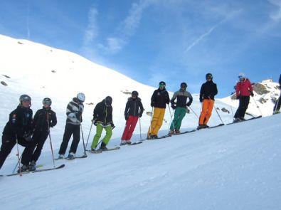 Tabara Ski Elvetia - Verbier