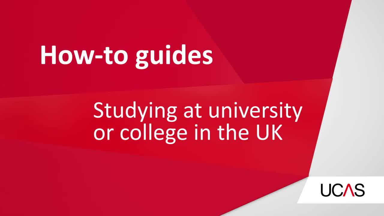 UCAS - Apply Center Guide Mirunette